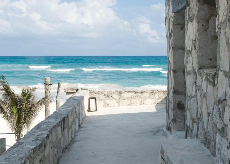 MrMrsSmith Coqui Coqui Tulum RivieraMaya Mexico beachview
