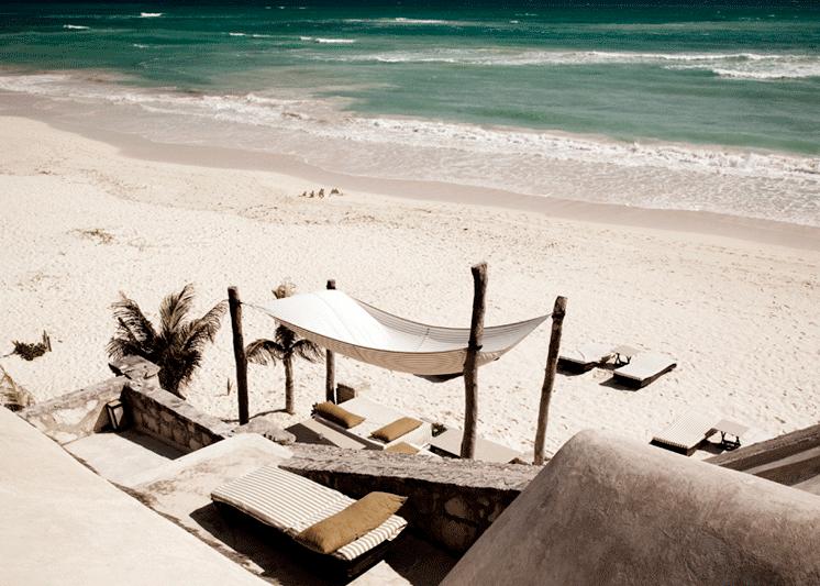 MrMrsSmith CoquiCoquiTulum RivieraMaya Mexico beachfront