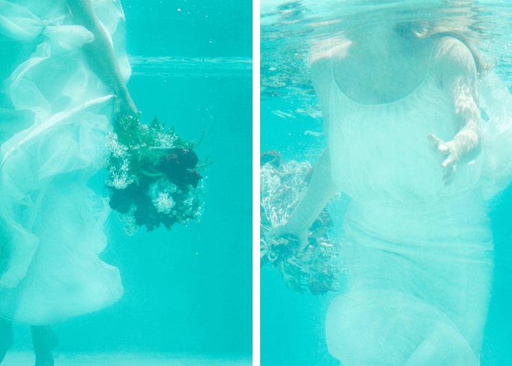 Est Magazine | Tranquil Grace | Sarah Wood