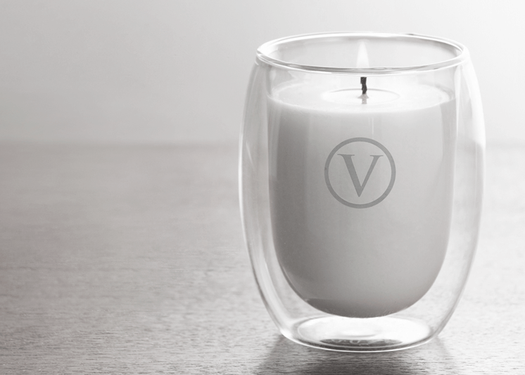 Giveaway | Voyager Candles