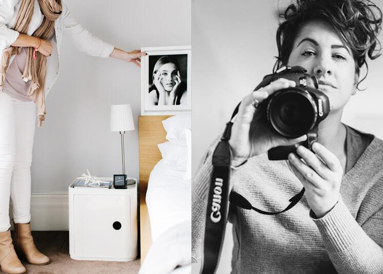 Photographer | Tara Pearce