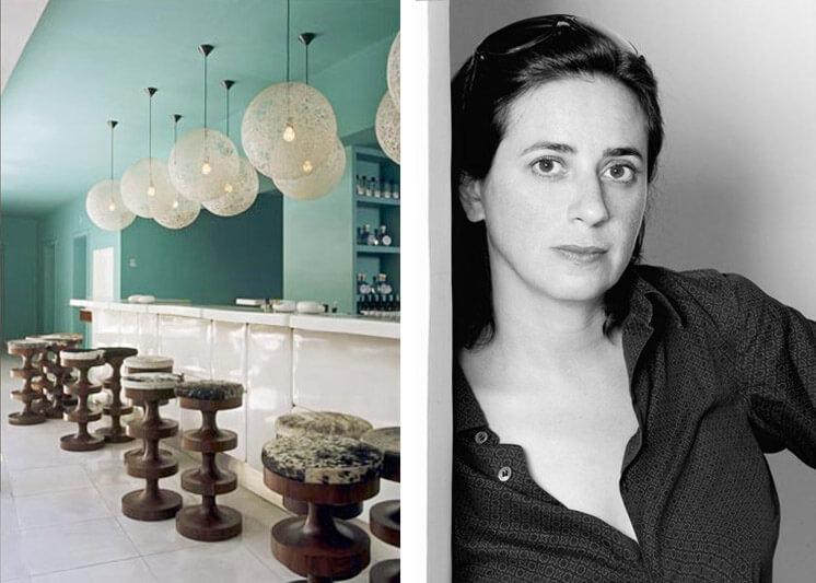 Est Magazine Interior Designer India Mahdavi d