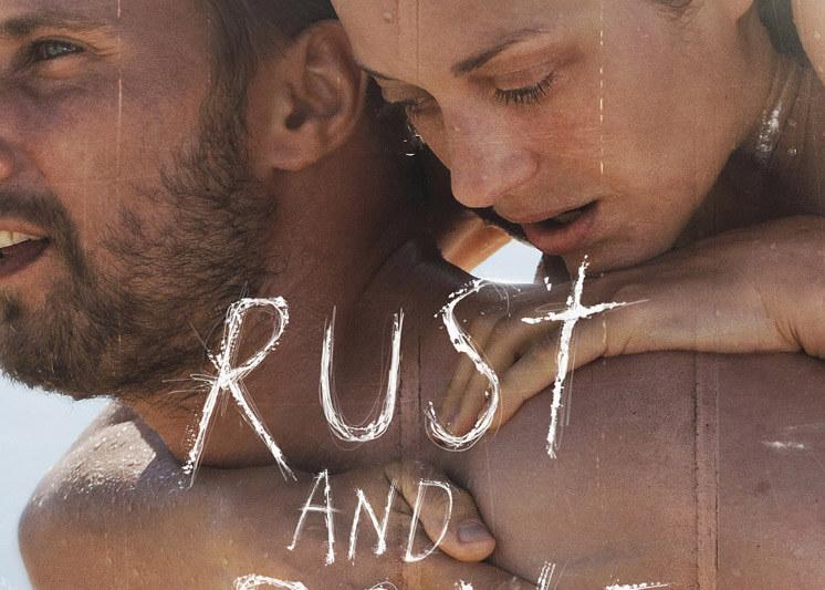 Giveaway | Rust & Bone