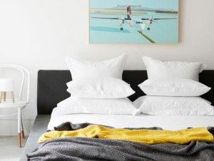 Stylespiration   Warm Greys & Honey Tones
