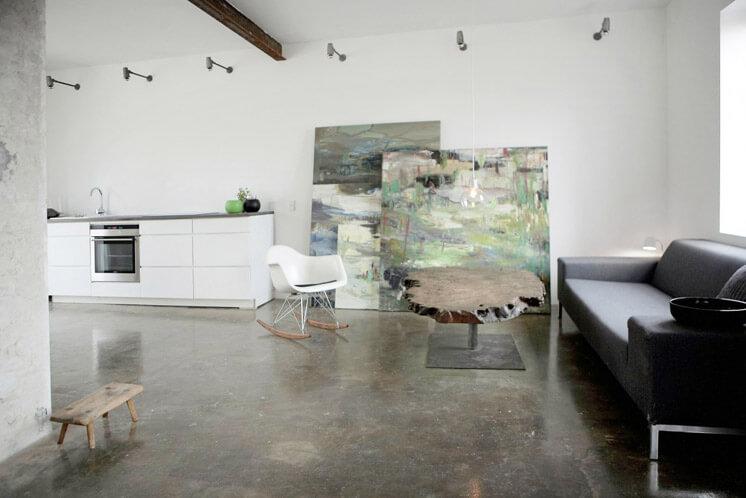 Est Magazine Norm Architects Humlebaeck House 1
