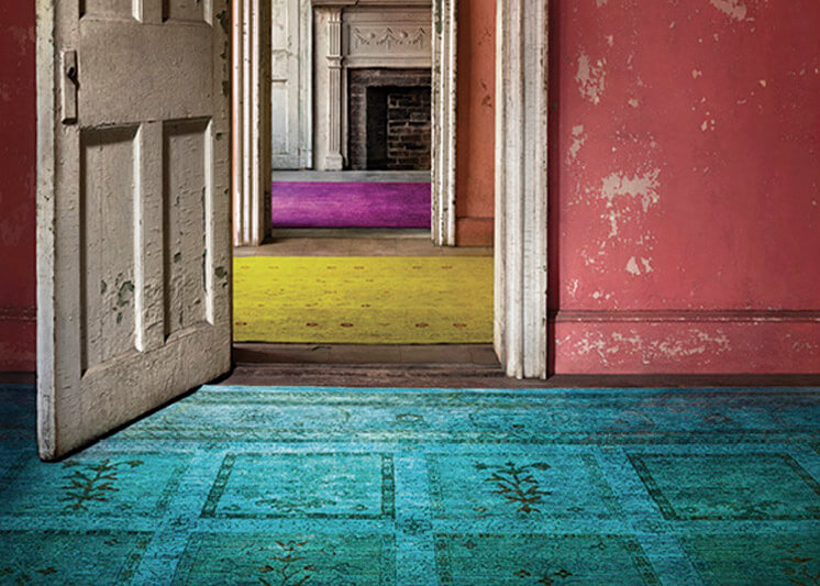 Est Magazine | abc carpet and home | colour reform spectrum