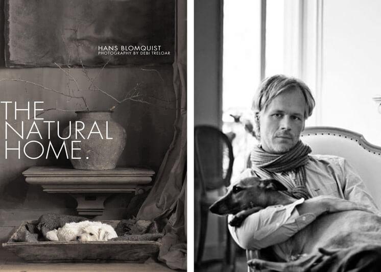 Hans Blomquist Portrait | The Natural Home | Est Magazine