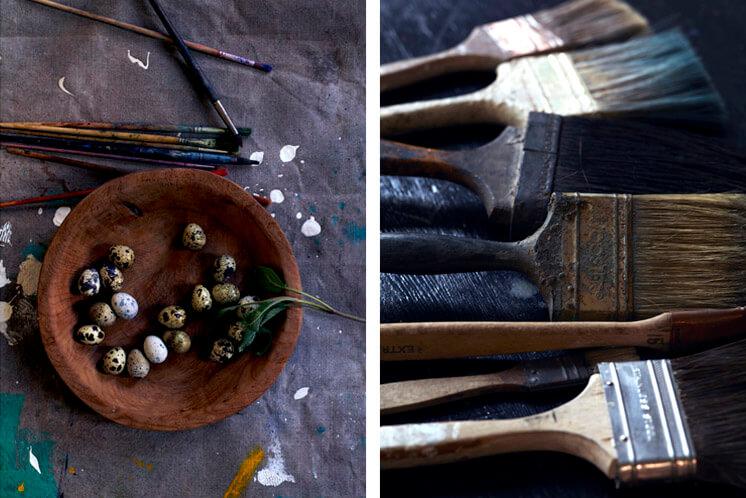 Hans Blomquist | The Natural Home | Est Magazine | 03