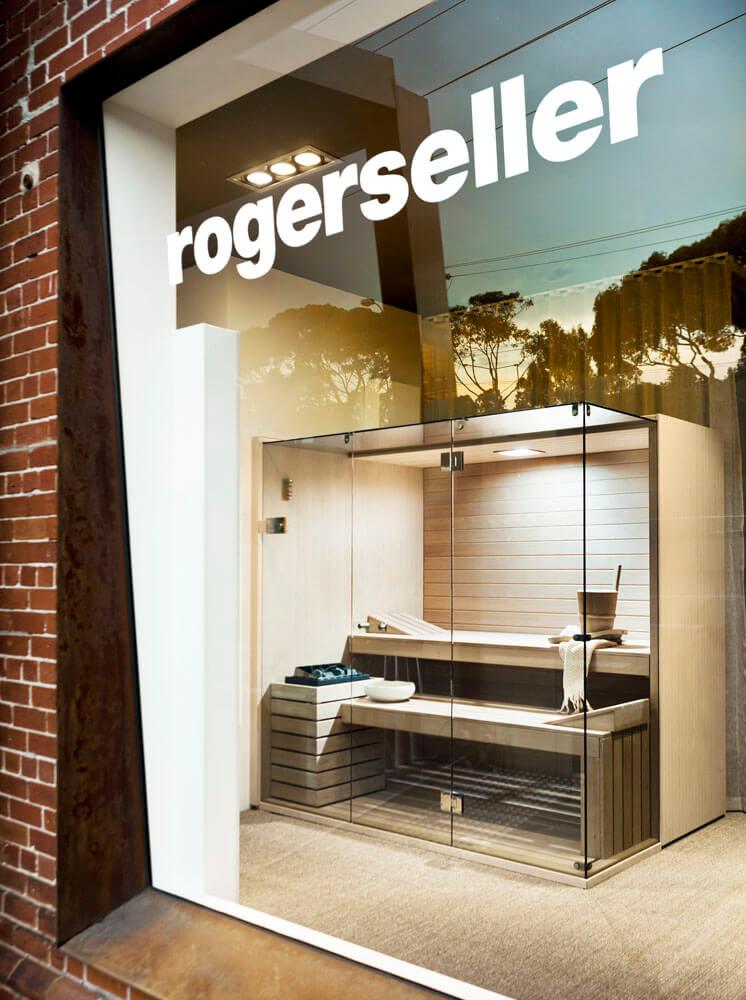 Rogerseller | Sauna | Est Magazine