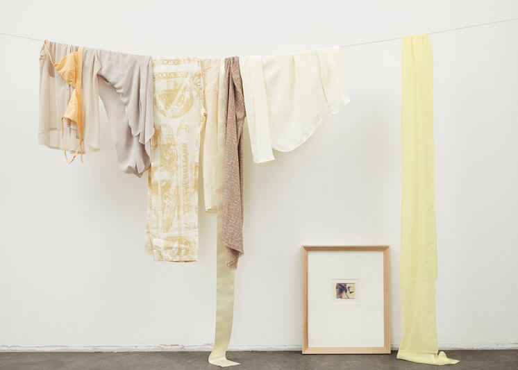 Yellow 1 | PHOTO Elin Strömberg | STYLIST Amanda Rodriguez | Est Magazine