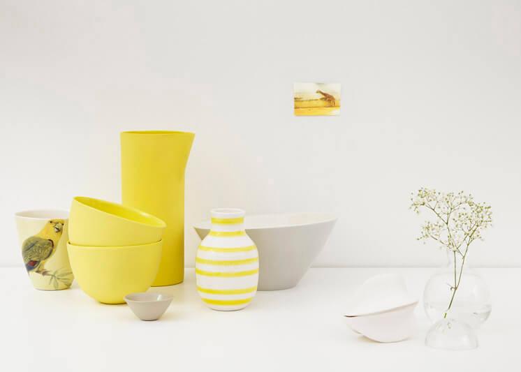 Yellow 2 | PHOTO Elin Strömberg | STYLIST Amanda Rodriguez | Est Magazine