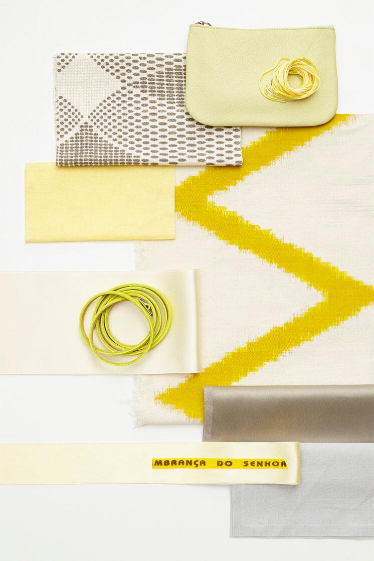 Yellow 3 | PHOTO Elin Strömberg | STYLIST Amanda Rodriguez | Est Magazine
