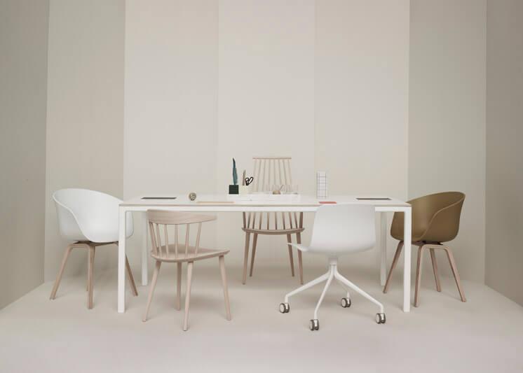 About A Chair Biege | Hay | Est Magazine