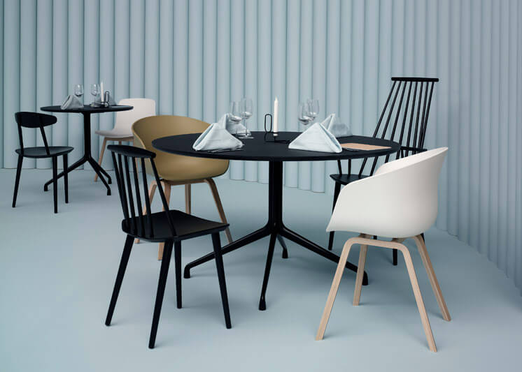 About A Chair Dining Hay Est Magazine
