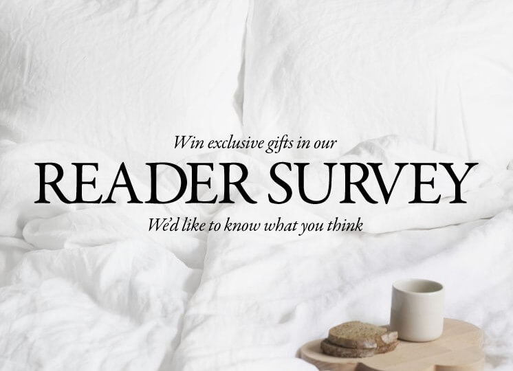 Est Magazine Reader Survey 2013