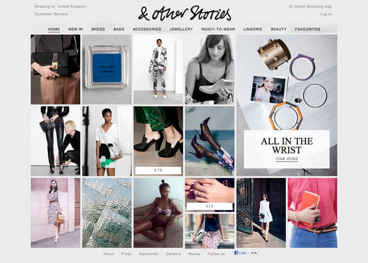 Other Stories Website Est Magazine