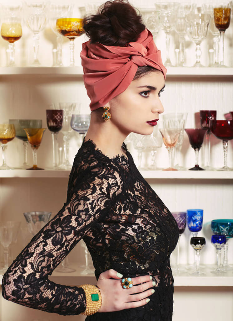 Quella Collection 2013 26| Rebecca Tilley | Est Magazine