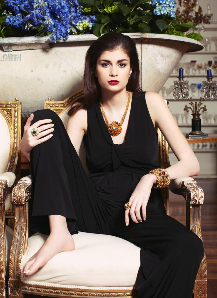 Quella Collection 2013 28| Rebecca Tilley | Est Magazine