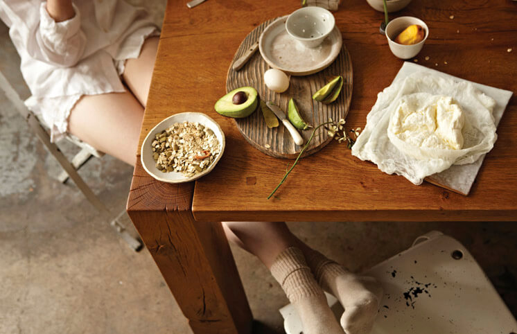The Varoacity Table Anna Williams Est Magazine