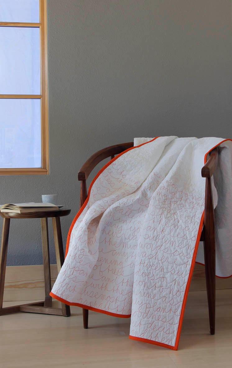Twofold Contemporary Textiles 7 | Est Magazine
