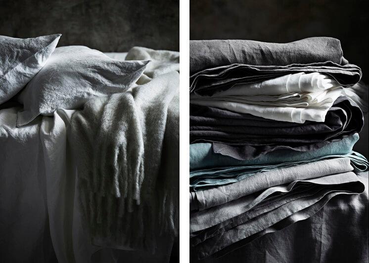 Bedouin Societe Linen | Est Magazine