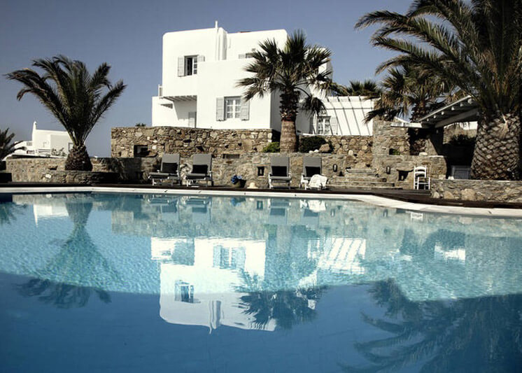Design Hotels | San Giorgio Mykonos 05 | Est Magazine