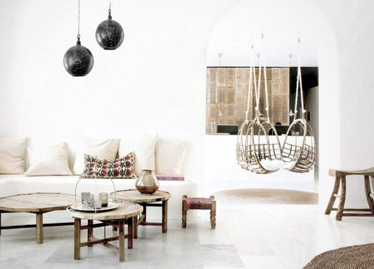 Hotel San Giorgio | Mykonos | Est Living