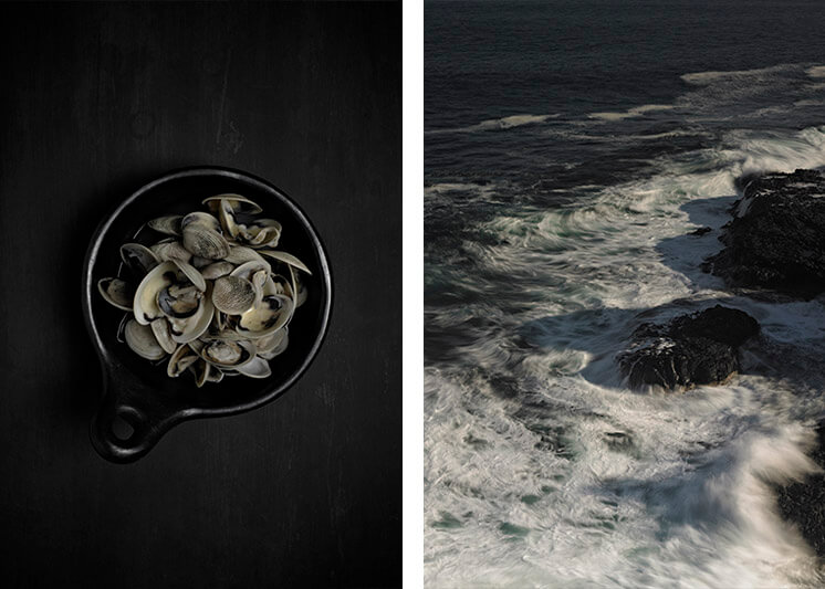 Foodscapes 01 | Stylist Andrea Moore | Photographer Lachlan Moore | Est Magazine