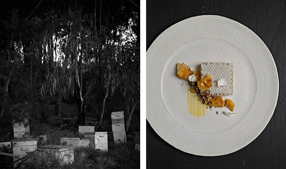 Foodscapes 04 | Stylist Andrea Moore | Photographer Lachlan Moore | Est Magazine