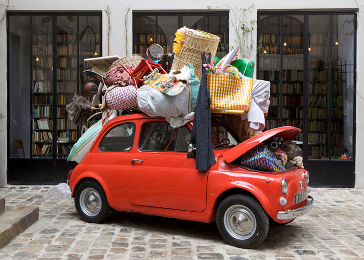 Merci Merci Paris New Website Car Morris Est Magazine