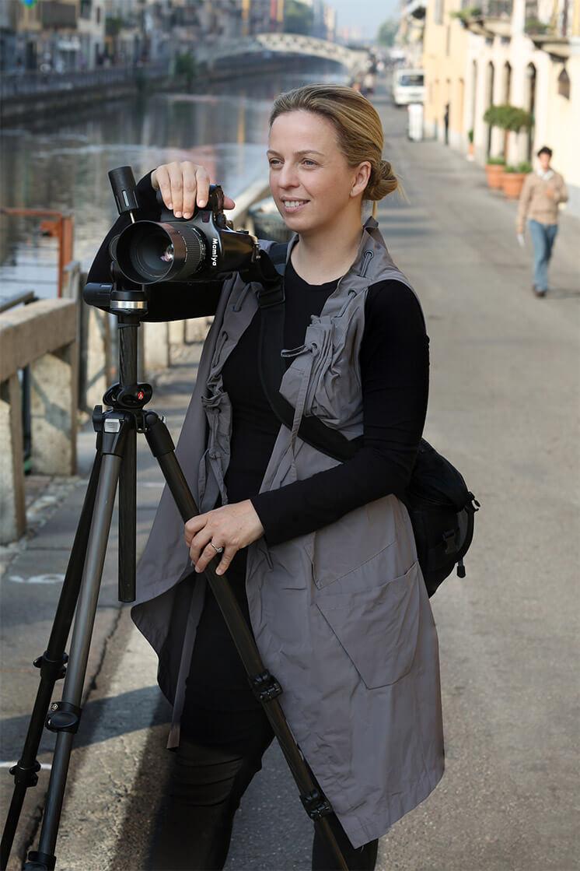 Robyn Leaportrait