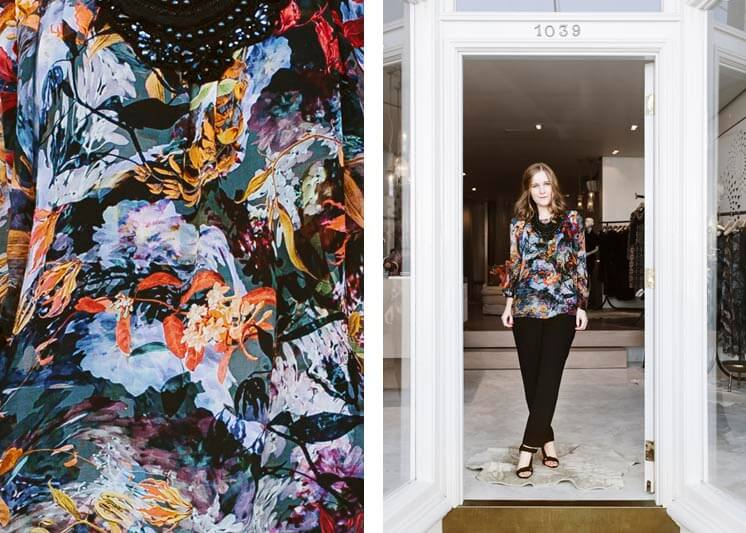 Shop Girl | Megan Park 1 | Est Magazine F