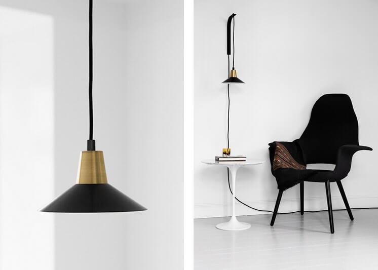 The Edit Lamp