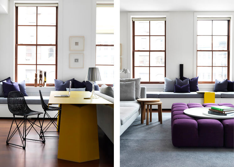 Australian Interior Design Awards Nexus Tribeca Loft Est Magazine