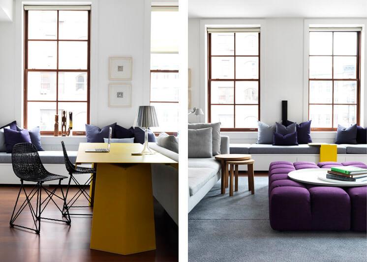 Australian Interior Design Awards Nexus Tribeca Loft Est Magazine