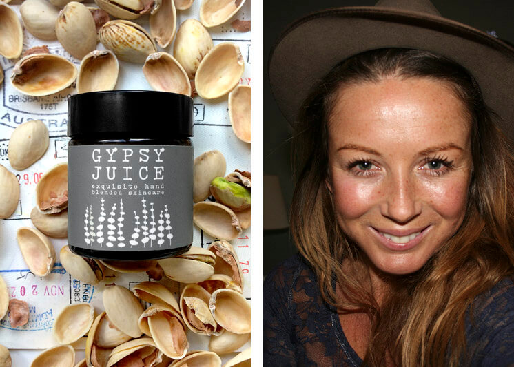 Gypsy Juice Eye Balm | Sommer Elston | Palma Mallorca | Est Magazine