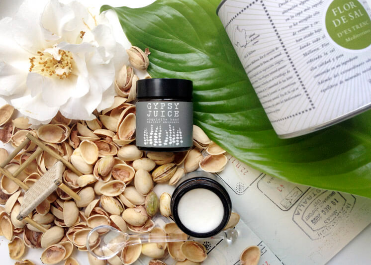 Gypsy Juice Sommer Elston Eye Balm Est Magazine