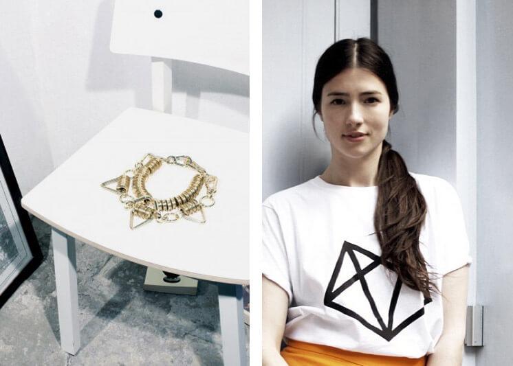 Madeline Moxham | KRUGER | Est Magazine