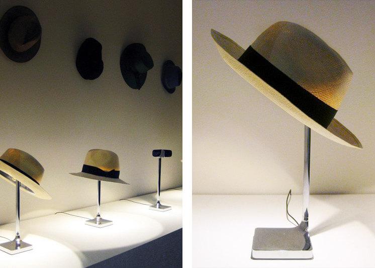 Milan Design Week 2013 | Chapeau Philippe Starck | Est Magazine