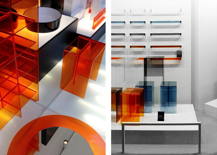 Milan Design Week 2013 | Kartell Laufen | Est Magazine