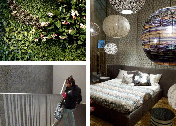 Milan Design Week 2013 | Missoni | Est Magazine