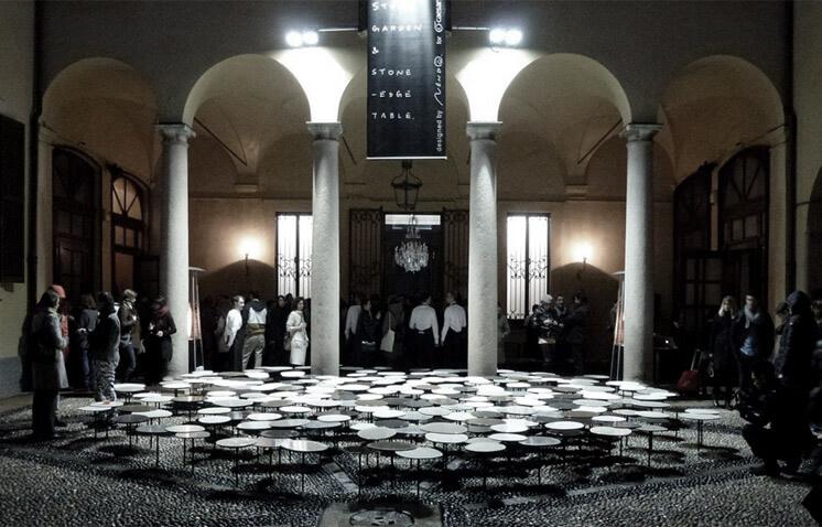Milan Design Week 2013 | Nendo Ceasarstone | Est Magazine