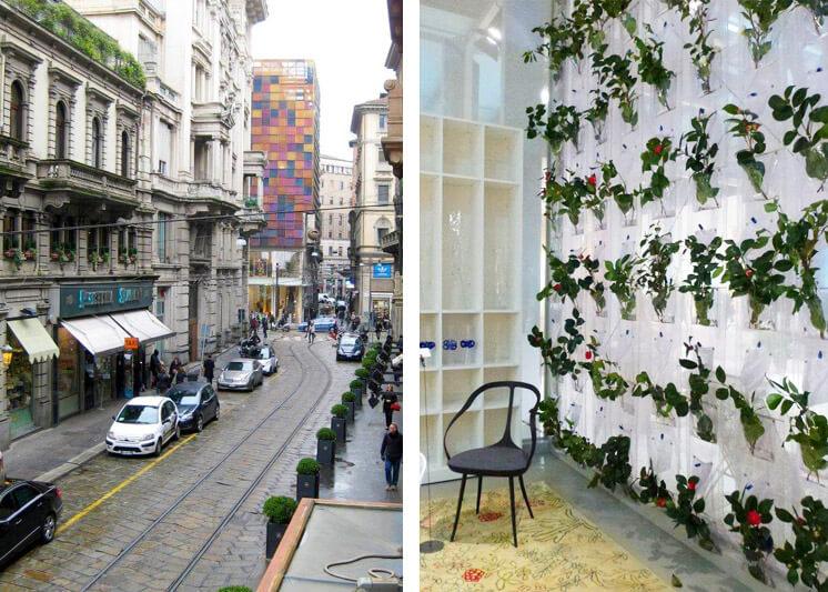 Milan Design Week 2013 | Via Spadari Milano | ilSalone Vertical | Est Magazine