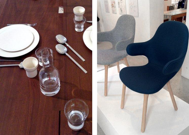 Milan Design Week 2013 | When Objects Work | &Tradition | Est Magazine