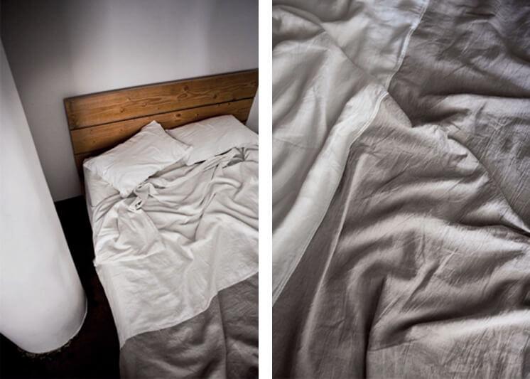 Mr & Mrs White | Duvet Cover | PHOTO Glen Allsop | Est Magazine 02