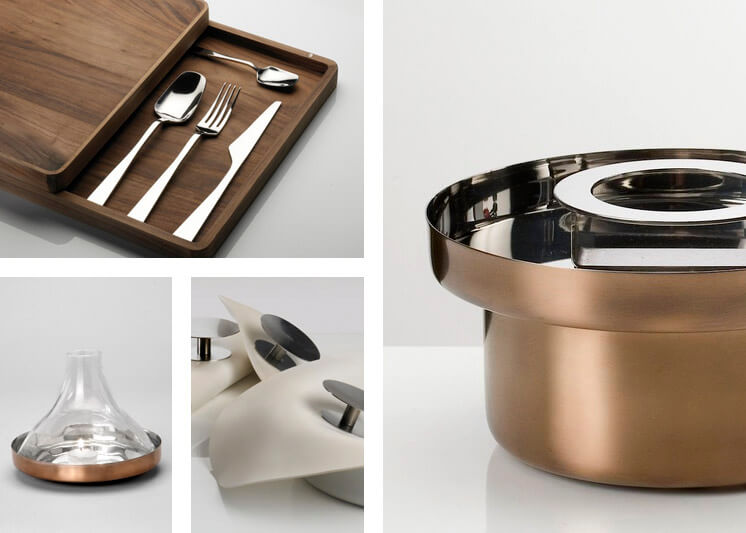 Design Directory | L'Atelier Maison Products | Est Magazine