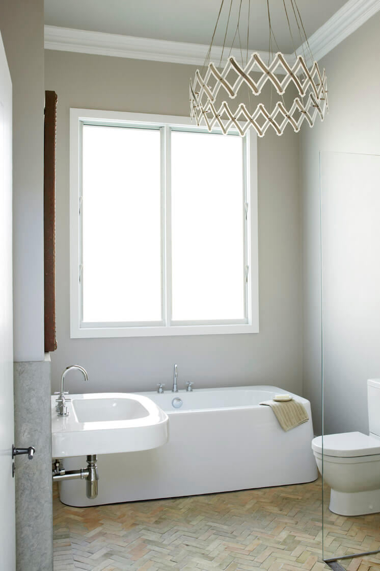 Justine Hugh Jones Design Bathtub Est Magazine