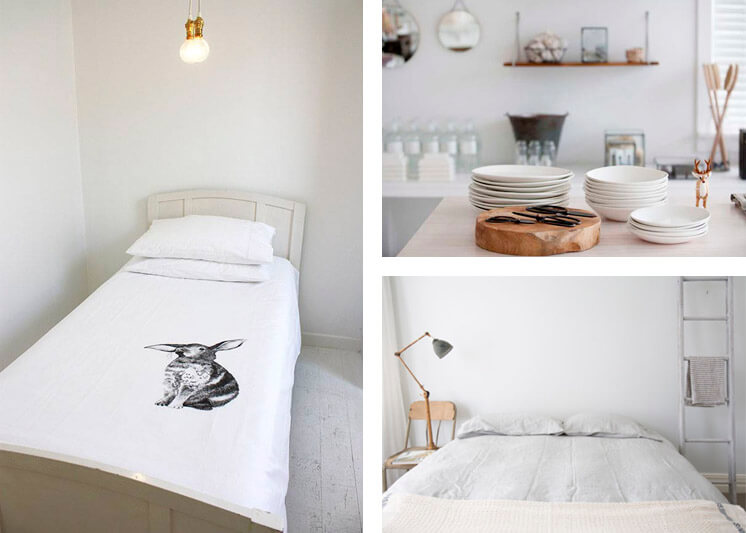 Father Rabbitt Bedding & Kitchenware | Est Magazine