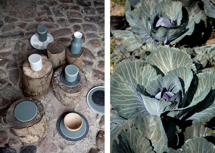 HÖST Norm Cofoco Copenhagen | Grantoftegaard Cabbage | Est Magazine