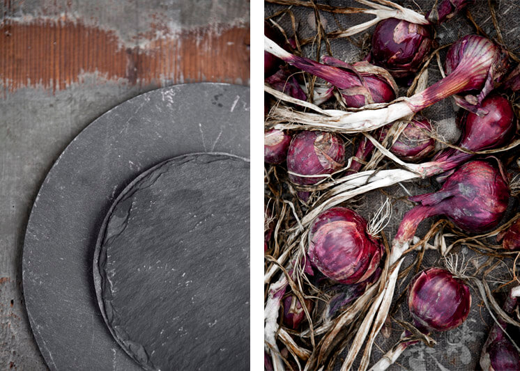 HÖST Norm Cofoco Copenhagen | Grantoftegaard Onions | Est Magazine